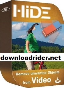 proDAD Hide 1.5.80.2 Crack With Serial Key 2021 [Patched] Latest